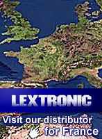 LEXTRONIC Embedded Experts